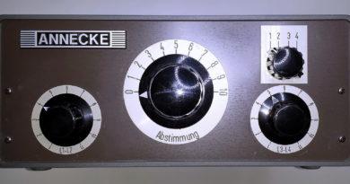 ANNECKE-KOPPLER-1kW